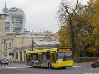 Санкт-Петербург. МАЗ-103.468 в114ну