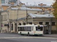 Санкт-Петербург. МАЗ-203.085 т827вк