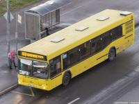 Санкт-Петербург. МАЗ-103.468 в128ну