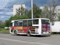 Курган. ПАЗ-4230-03 н664ех