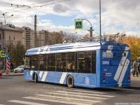 Санкт-Петербург. ТролЗа-5265.08 №2006