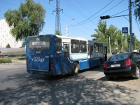 Ростов-на-Дону. Scania CR112 у026ку