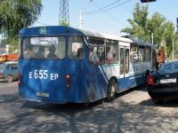 Ростов-на-Дону. MAN SL200 е655ер