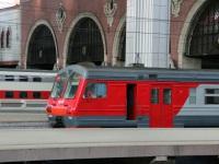 Москва. ЭД4М-0046