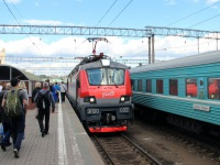 Москва. ЭП20-032