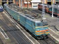 Орёл. ВЛ11-658, ВЛ11-679