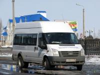 Павловск. Нижегородец-2227 (Ford Transit) у454тр