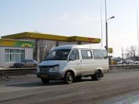 Павловск. ГАЗель (все модификации) ах396