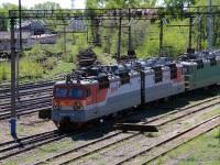 Пенза. ВЛ80с-938, ВЛ80т-959