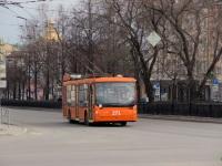 Пермь. ТролЗа-5265.00 №271
