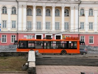 Пермь. ТролЗа-5265.00 №292