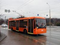 Пермь. ТролЗа-5265.00 №302