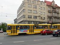 Пльзень. Tatra T3M.03 №224