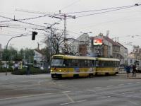 Пльзень. Tatra T3R.P №282, Tatra T3R.P №283