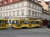 Пльзень. Tatra T3R.P №282