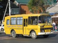 Анапа. ПАЗ-32053-70 у948не