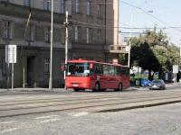 Прага. Karosa C954 5U2 3169