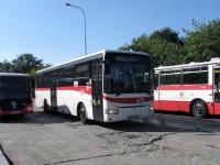 Прага. Irisbus Crossway 12M 8S6 4651