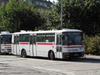 Прага. Karosa B932E KLM 59-10