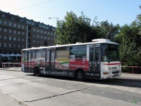 Прага. Karosa B952 1S9 8872
