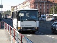 Прага. Karosa C934 6S6 7929