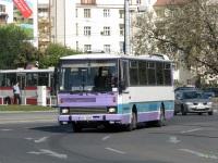 Прага. Karosa LC736 7A8 6685