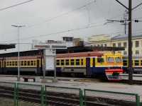 Рига. ЭР2Т-7116