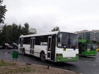 ЛиАЗ-5256.53 в729вн