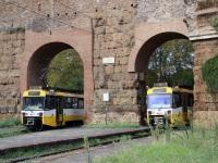 Рим. Firema T66 series 830 №832, Firema T66 series 830 №834