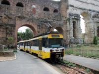 Рим. Firema T66 series 830 №831