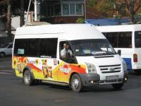 Анапа. Самотлор-НН-3236 (Ford Transit) к212уа