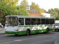 Анапа. ЛиАЗ-5256.35 кх074