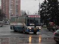 Ростов-на-Дону. Van Hool T8 Alizée са636