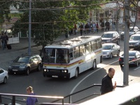 Москва. Ikarus 256.74 у935см