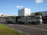 Москва. Ikarus 280.33M ан758