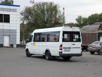 Рузаевка. Луидор-2232 (Mercedes-Benz Sprinter) к245са