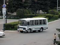 Рузаевка. ПАЗ-3205 ак749