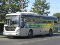 Hyundai Universe Space Luxury х077оо