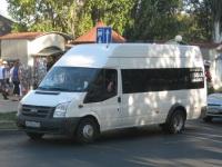 Нижегородец-2227 (Ford Transit) н725еа