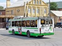 Астрахань. ЛиАЗ-5280 №121