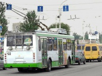 ЛиАЗ-5280 №122