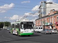 Астрахань. ЛиАЗ-5280 №125