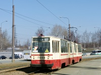ЛВС-86К №7088