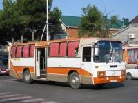 Анапа. Mercedes O303 х722еа