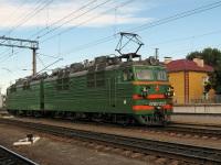 Конотоп. ВЛ80с-2023