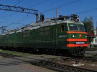 Конотоп. ВЛ80т-2007