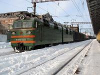 Конотоп. ВЛ80т-1136