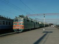 Конотоп. ВЛ80т-1118