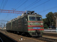 Конотоп. ВЛ80к-388