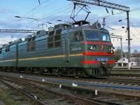 Конотоп. ВЛ80с-151